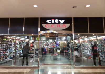 City Gear At Lenox