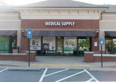 ADA Medical Supply
