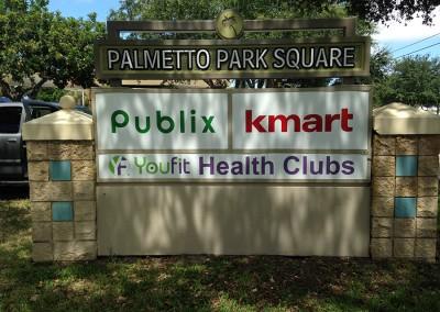 Palmetto Park Square