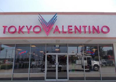 Tokyo Valentino