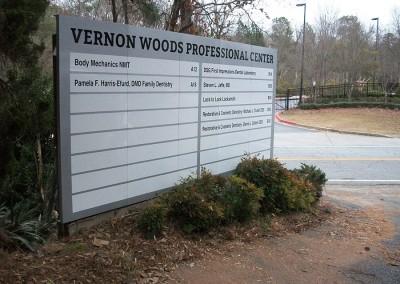 Vernon Woods