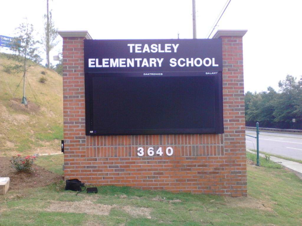 Teasley Elementary