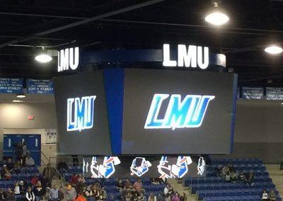 LMU Installed 1